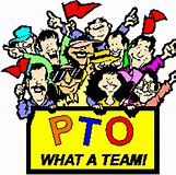 PTO Meeting on Monday, December 2nd